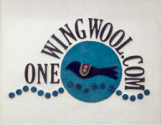 One Wing Wool